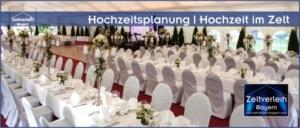 Zelte   Catering   Ausstattung   Entertainment - alles aus einer Hand für Ihre Hochzeit in Regensburg